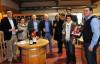 Im Weinhaus Binder