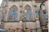 Oliver Braig: Die Schriftkunst an der Stadtkirche