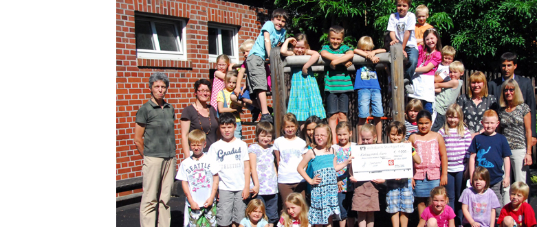 Kindergarten Buhlbronn